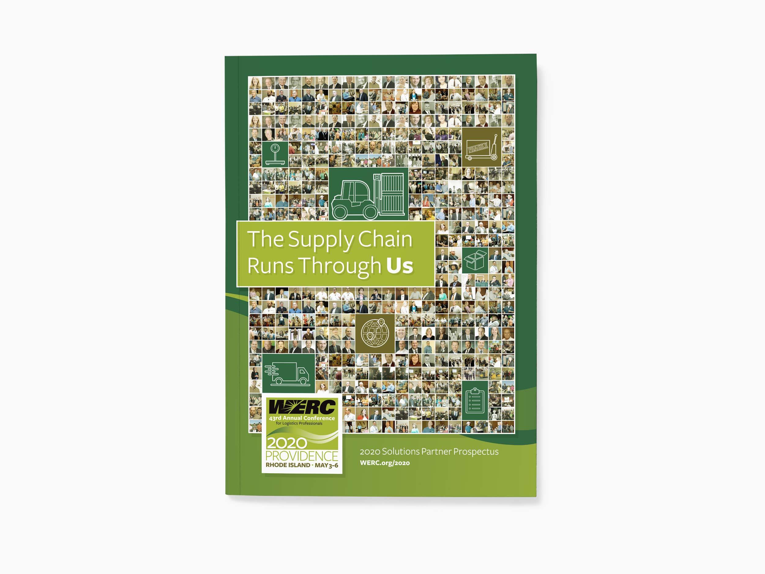 WERC prospectus cover