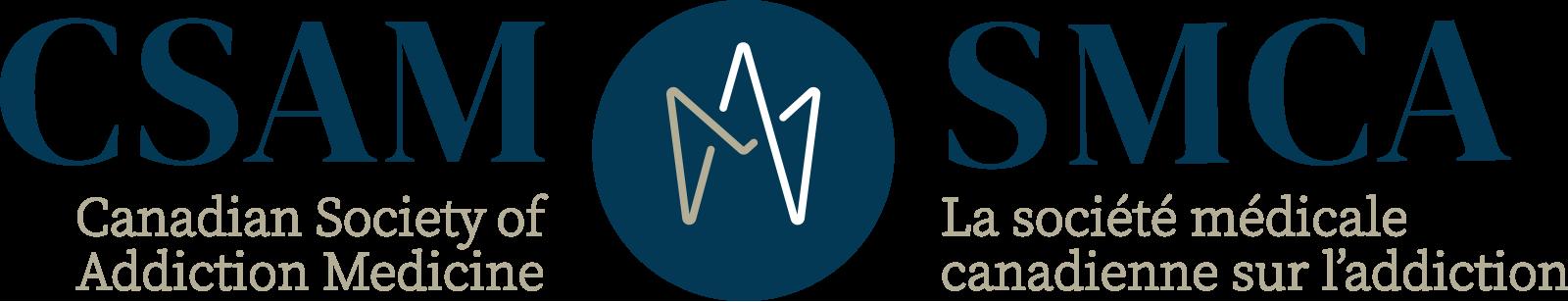CSAM-SMCA Logo