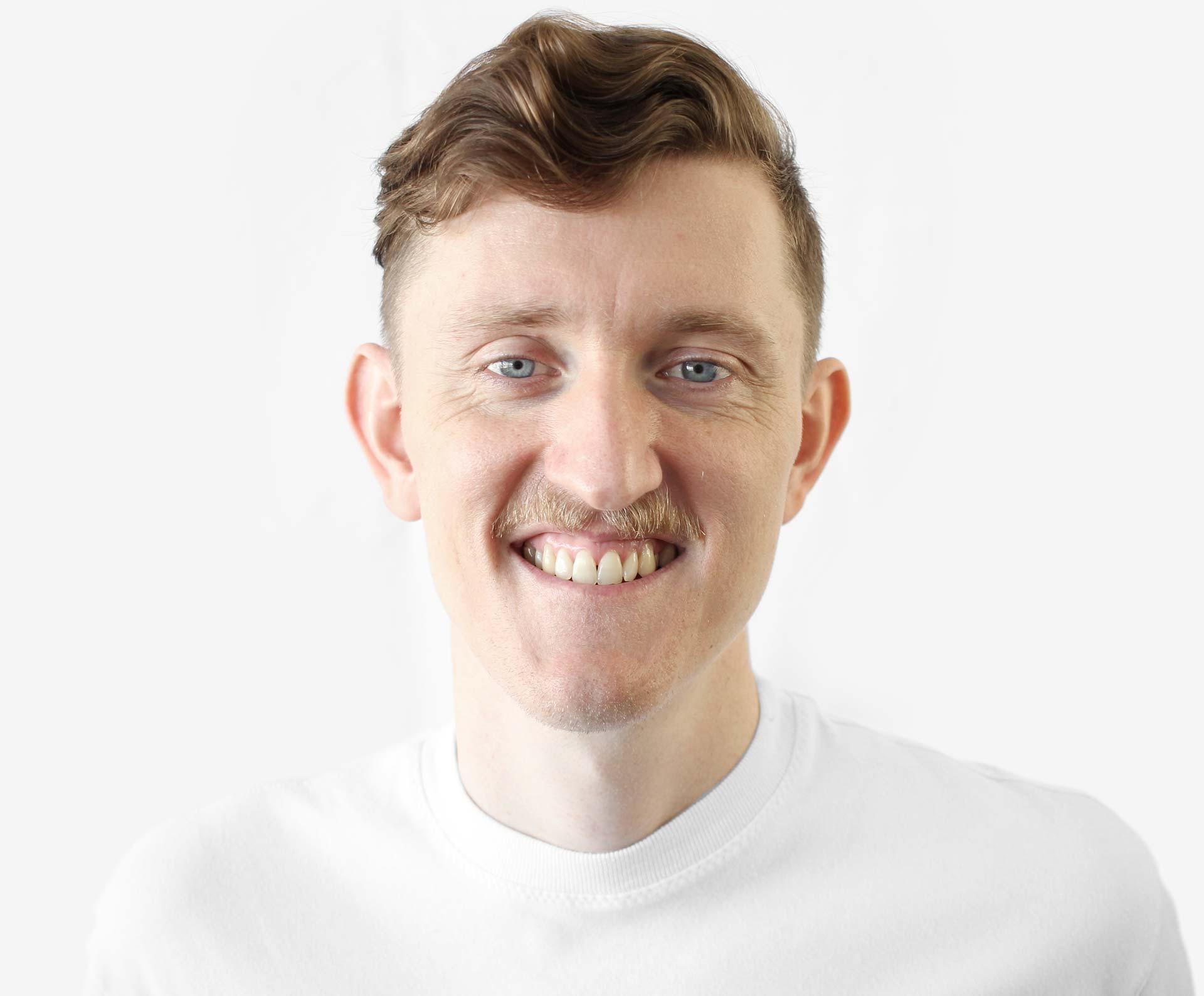 Cornelius Quiring Profile Photo – March 2021